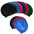Custom Any Logo Print Swim Cap